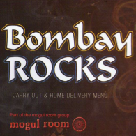 BOMBAY ROCKS