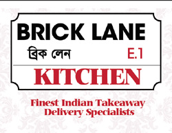 BRICK LANE KITCHEN
