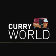 CURRY WORLD