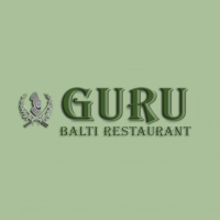 GURU BALTI, Edinburgh, EH11
