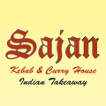 SAJAN Kebab & Curry House, Edinburgh