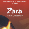 ZARA INDIAN GRILL HOUSE